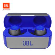 หูฟังบลูทูธออกกำลังกาย JBL Reflect Flow - Blue