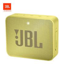 ลำโพงบลูทูธ JBL GO 2 - Yellow