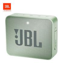 ลำโพงบลูทูธ JBL GO 2 - Mint