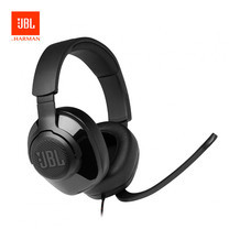 หูฟัง JBL Gaming Quantum300 - Black