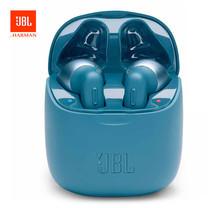หูฟัง JBL Tune 220 True Wireless - Blue