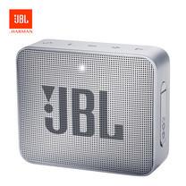 ลำโพงบลูทูธ JBL GO 2 - Ash Gray