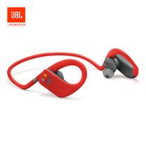 หูฟังบลูทูธสำหรับออกกำลังกาย JBL Endurance Dive with MP3 Player - Red