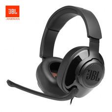 หูฟัง JBL Gaming Quantum200 - Black