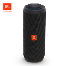 ลำโพงบลูทูธกันน้ำ JBL Flip 4 - Black