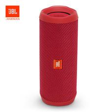 ลำโพงบลูทูธกันน้ำ JBL Flip 4 - Red