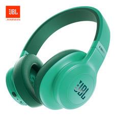 หูฟังบลูทูธ JBL รุ่น E55BT - Green