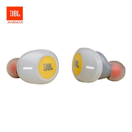 หูฟัง JBL Tune 120 TWS Truly Wireless In-ear Headphones - Yellow