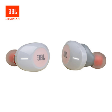 หูฟัง JBL Tune 120 TWS Truly Wireless In-ear Headphones - Pink