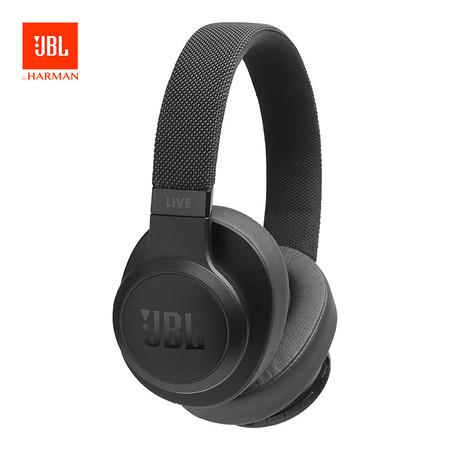 หูฟังบลูทูธ JBL Over-ear Live500 BT