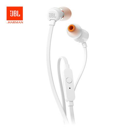 หูฟัง In-Ear JBL รุ่น T110 - White