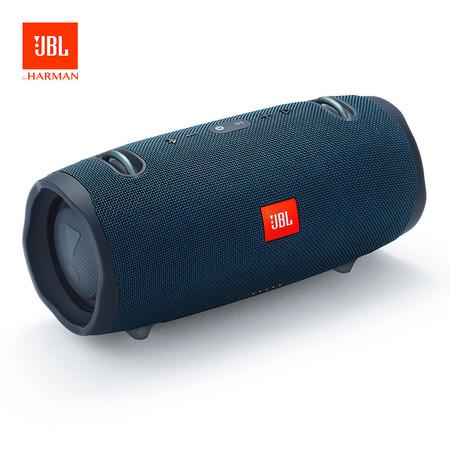 ลำโพงบลูทูธ JBL XTREME 2 - Blue