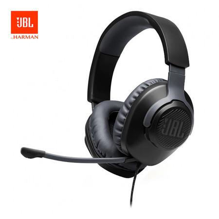 หูฟัง JBL Gaming Quantum100 - Black