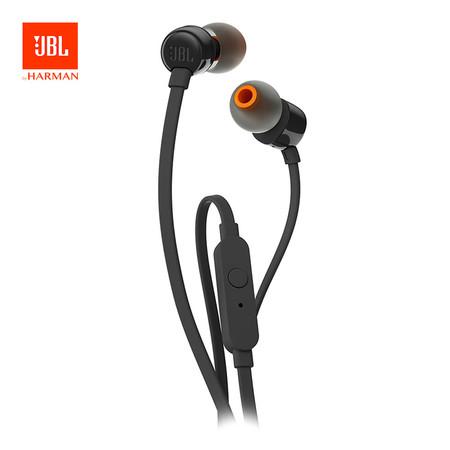 หูฟัง In-Ear JBL รุ่น T110 - Black