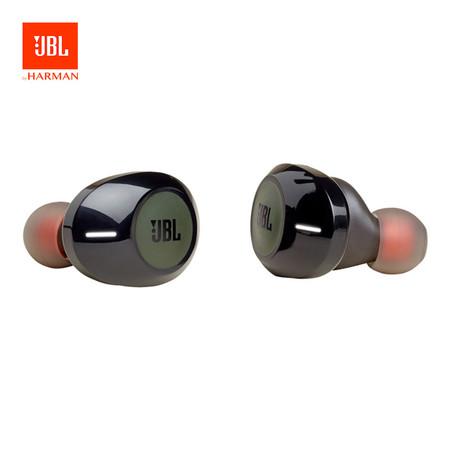 หูฟัง JBL Tune 120 TWS Truly Wireless In-ear Headphones - Green