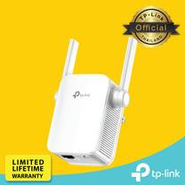 TP-Link RE205 อุปกรณ์ขยายสัญญาณ Wi-Fi Repeater (AC750 Wi-Fi Range Extender)