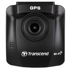 รุ่นใหม่! กล้องติดรถยนต์ TRANSCEND TS-DP230M-32G : TS-DP230-32G (สินค้ารับประกัน 2 ปี)