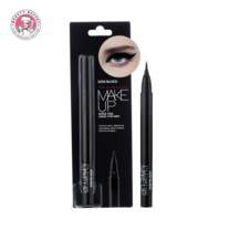 GINO MCCRAY THE PROFESSIONAL MAKE UP SUPER FINE LIQUID EYELINER (4 ML.)