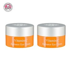 (แพ็คคู่) LANSLEY VITAMIN C RADIANCE EYE CREAM BRIGHT AND WHITE (20ML.)