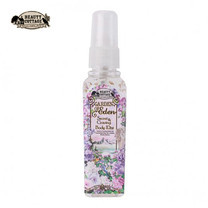 BEAUTY COTTAGE GARDEN SECRET & CRAVING BODY MIST