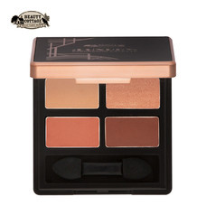 BEAUTY COTTAGE LUXURY EYESHADOW PALETTE NO.01