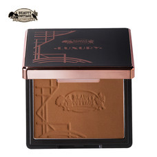 BEAUTY COTTAGE LUXURY MATTE BRONZER POWDER