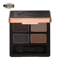 BEAUTY COTTAGE LUXURY EYESHADOW PALETTE NO.03