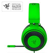 Razer Gaming Headset Kraken Multi Platform Oval-Ear Cooling Gel [Green]