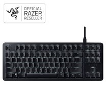 Razer Gaming Keyboard Blackwidow Lite
