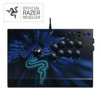 Razer Gaming Controller Panthera Evo Arcade Stick For PS4