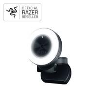 Razer Gaming Broadcaster Kiyo Ring Light Camera