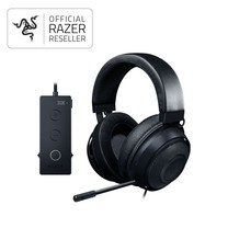 Razer Gaming Headset Kraken Tournament Edition [Black]