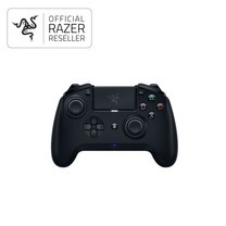 Razer Gaming Controller Raiju Tournament Editon For PS4