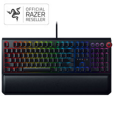 Razer Gaming Keyboard Blackwidow Elite [Yellow Switch] [US]