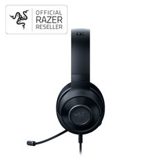Razer Gaming Headset Kraken X MultiPlatform [Black]