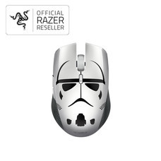 Razer Gaming Mouse Atheris Stormtrooper Collections