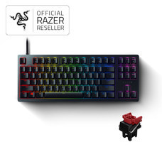 Razer Gaming Keyboard Huntsman Tournament Edition