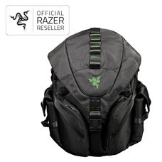 Razer Backpack Mercenary