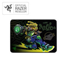 Razer Gaming Mousepad Goliathus Overwatch Lu'cio Edition Speed Medium