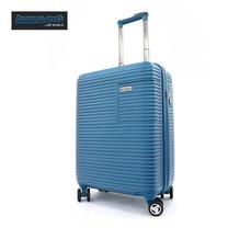 BLUE PLANET BY BP WORLD กระเป๋าเดินทาง 20 นิ้ว รุ่น 147 - สีฟ้า