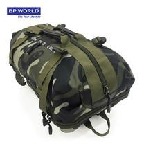 BP WORLD กระเป๋าเป้ CAMO Collection รุ่น P6420GS - สีลายทหาร