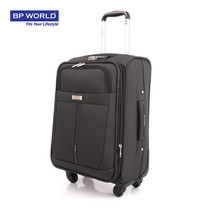 BP WORLD กระเป๋าเดินทาง 28 นิ้ว รุ่น 1186 - สีดำ