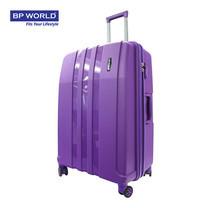 BP WORLD กระเป๋าเดินทาง 29 นิ้ว รุ่น 8003 - สีม่วง