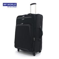 BP WORLD กระเป๋าเดินทาง 28 นิ้ว รุ่น 1482 - สีดำ