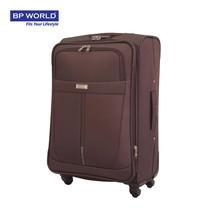 BP WORLD กระเป๋าเดินทาง 20 นิ้ว รุ่น 1186 - สีน้ำตาล
