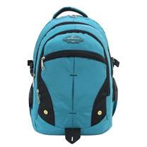 BP WORLD กระเป๋าเป้ รุ่น P1406-1 - สีฟ้า