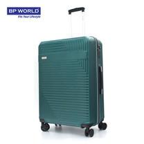 BP WORLD กระเป๋าเดินทาง 29 นิ้ว รุ่น 18252 - สีเขียว