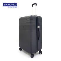 BP WORLD กระเป๋าเดินทาง 29 นิ้ว รุ่น 5265 - สีดำ