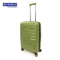 BP WORLD กระเป๋าเดินทาง 25 นิ้ว รุ่น 8505 - สีเขียว