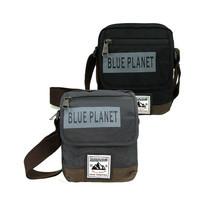 BP WORLD กระเป๋าสะพาย รุ่น B002 มีให้เลือก 2 สี ได้แก่ สีดำ และ สีเทา